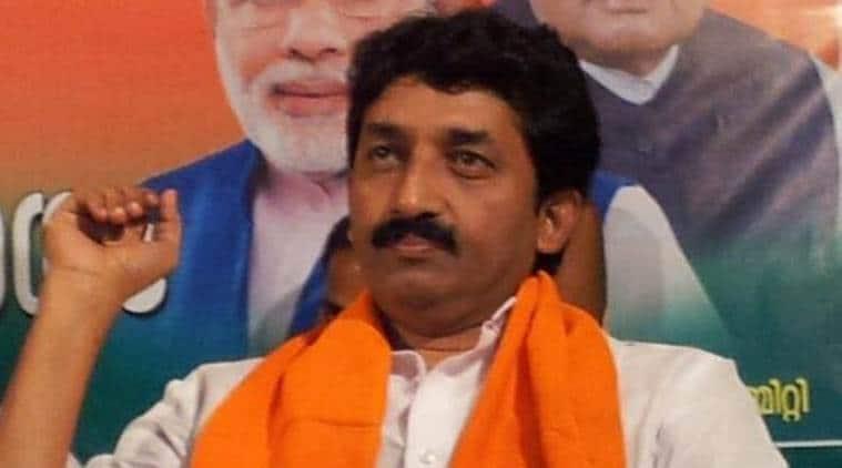 BJP Kerala unit secretary A K Nazeer attacked inside mosque in Idukki district