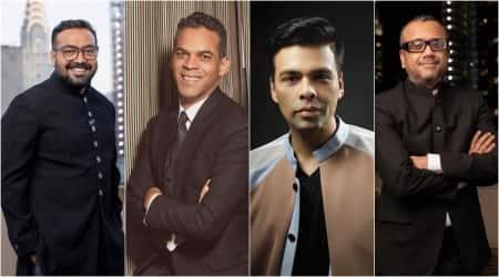 Anurag Kashyap, Vikramaditya Motwane, Karan Johar Dibakar Banerjee netflix