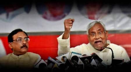 Nitish Kumar, Pavan varma, Pavan varma JDU, CAA, citizenship law, Pavan varma quit JDU, Nitish Kumar on Pavan Varma