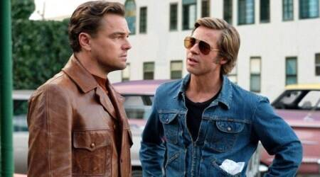 Once Upon a Time in Hollywood oscars