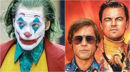 joker and once upon a time