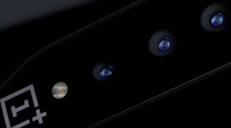 This OnePlus Concept One to come with Triple Cameras that turn Invisible