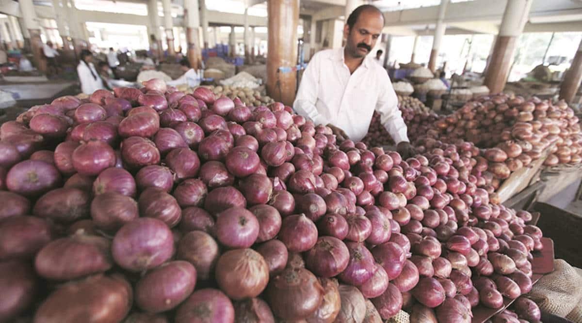 onion prices, onion prices india, onion prices maharashtra, onion prices nashik, pune news
