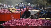 Government pegs 7 per cent rise in onion output this year