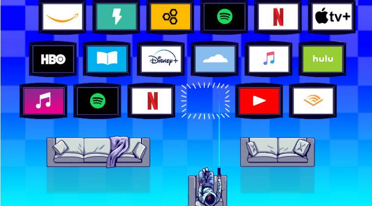 Netflix, Netflix subscription cost, online subscriptions, Amazon Prime, online streaming services, Netflix cost India, monthly online subscriptions cost