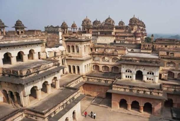 orchha, tourist destination in india, madhya pradesh tourism, Express Wanderlust, Indian Express news