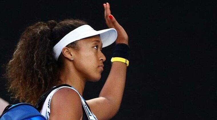 We'll be stronger than ever for Olympics 2021, says Naomi Osaka