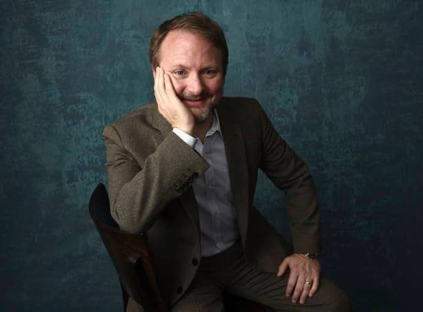 rian johnson knives out