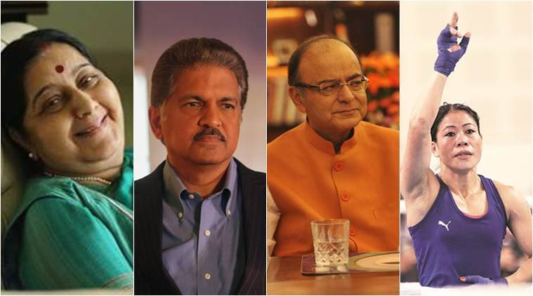 Padma Awards 2020: From Jaitley to Sindhu, here is a complete list of winners