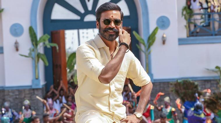 Pattas movie review and release LIVE UPDATES: Dhanush film opens to positive response
