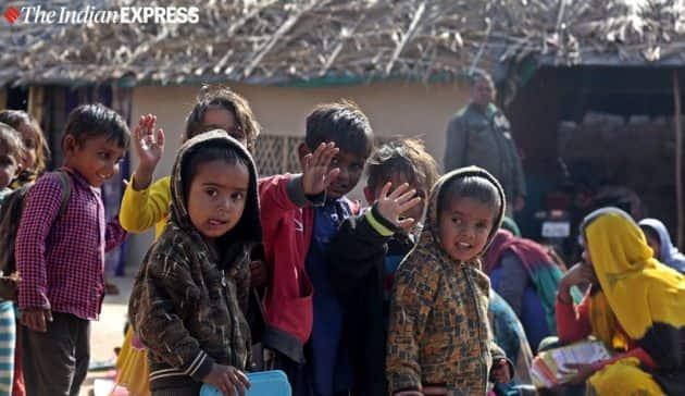citizenship act, Pakistani Hindus citizenship, citizenship act protests, CAA news, Pakistani hindu refugee camps, rajasthan refugee camps, rajasthan news