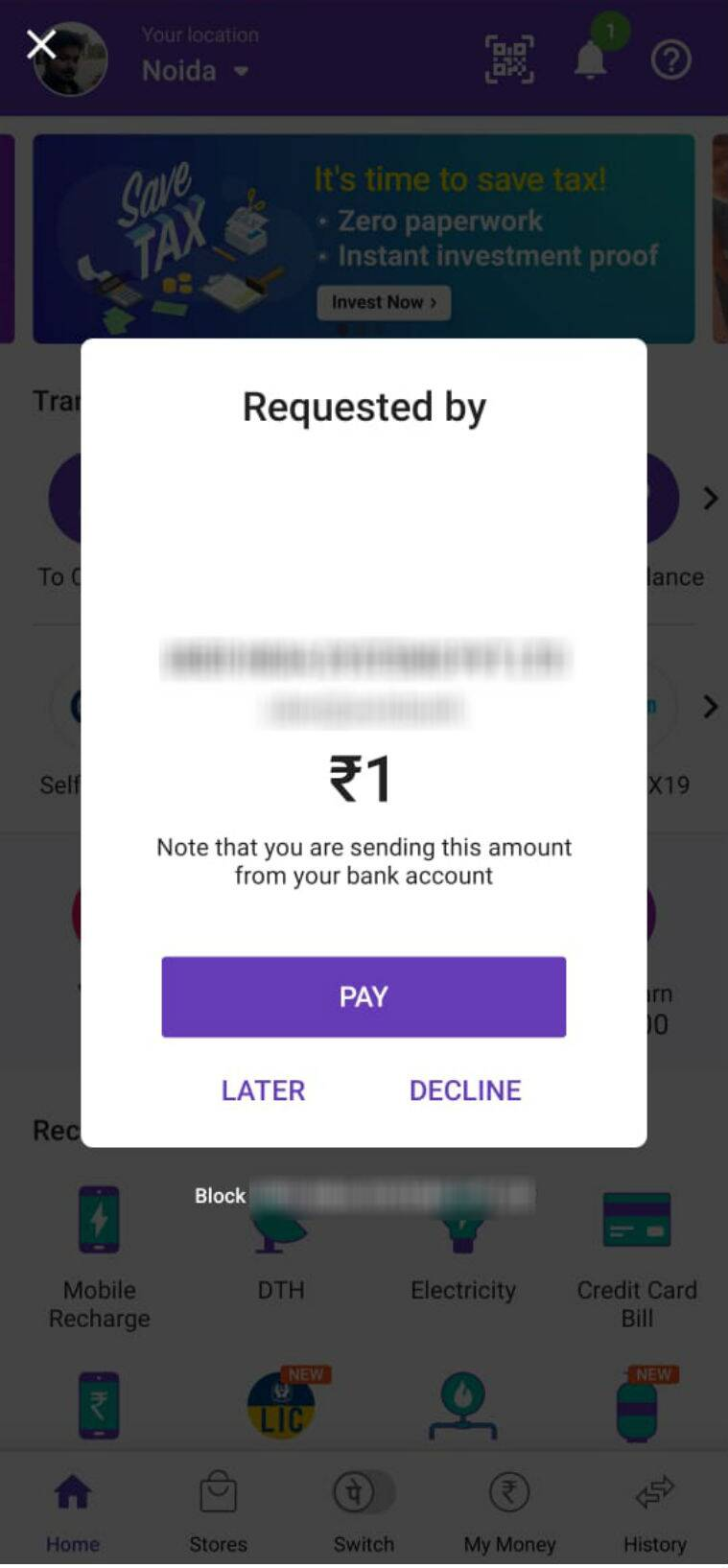 upi fraud, phonepe fraud, google pay fraud, upi fraud olx, olx, phonepe cashback fraud, upi scam