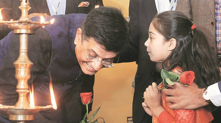 Gujarat: Kevadia will grow into a Rs 1 lakh-cr economy, says Union Railway Minister Piyush Goyal