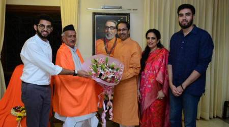 Maharashtra portfolio allocation, Uddhav Thackeray government, Maharashtra cabinet, Shiv sena ncp congress alliance govt, Uddhav Thackeray ministers, Maha Vikas aghadi, congress-ncp-shiv sena maharashtra government, india news, indian express