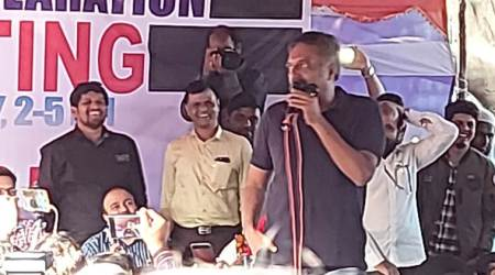 Those who can't show degree are asking for our documents: Prakash Raj takes dig at PM