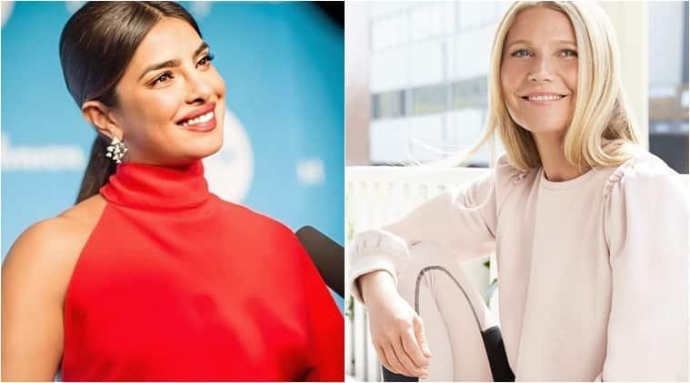 Priyanka Chopra, Gwyneth Paltrow in Create and Cultivate's 100 List