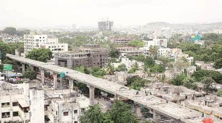 Pune news, pune city news, maharashtra news, Pune Municipal Corporation, Transit Oriented Development in pune, indian express news