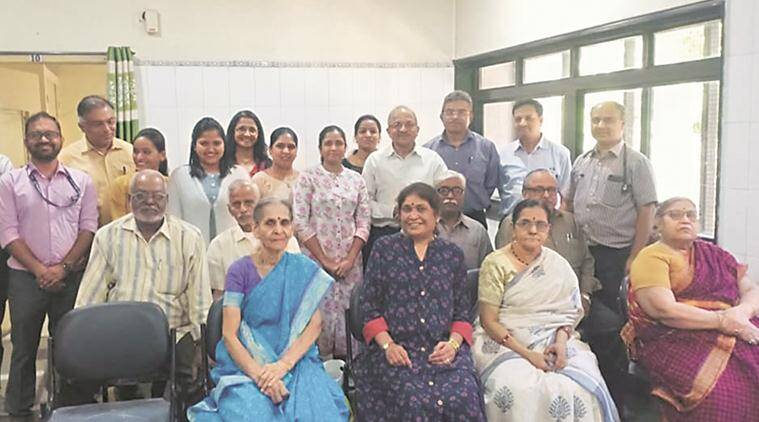 Pune: CGHS' rehab programme helps chronic lung disease patients