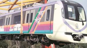 Pune news, Pune city news, maharashtra news, Pune metro work, indian epress news