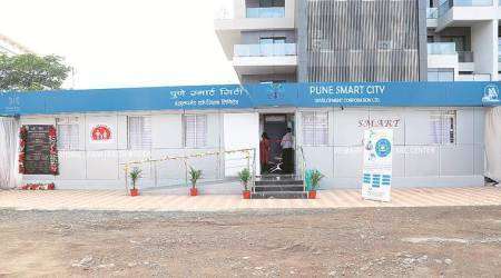 pune Smart City, smart cities in India, Smart Cities Mission, pune news, maharashtra news, indian express news