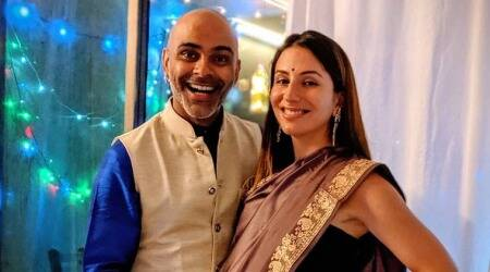 raghu and natalie