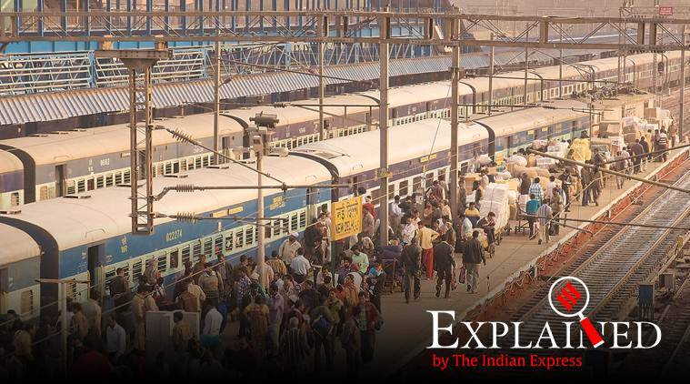 Explained: What Railways restructure means