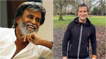 After PM Modi, Rajinikanth to feature in Man Vs Wild with Bear Grylls