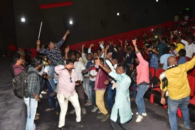 rajinikanth fever in india