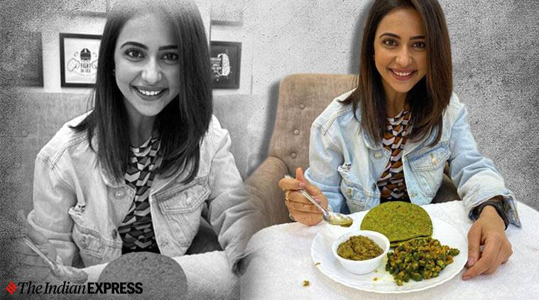 eatwell, trainwell, indianfood, vegan, rakulpreet singh, de de pyaar de actor, indianexpress.com, indianexpress, whatsinyourdabba, tweakindia, whatsinyourdabba challengem twinkle khanna, vegan recipes, healthy recipes, eat healthy, sorghum flour, diabetes, jowar for diabetics,