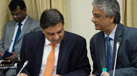 Government appoints Michael Patra as new RBI deputy governor, govt appoints michael patra as deputy governor of RBI, Michael Patra appointed as RBI deputy governor, Michael Patra, who is Michael Patra, rbi news, reserve bank of india, business news, banking sector news, indian express business