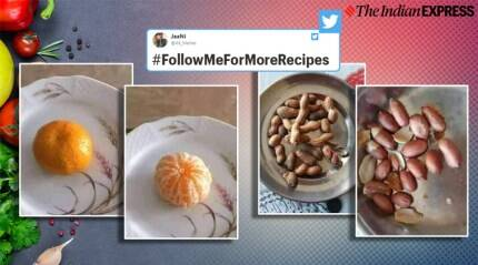 #FollowMeForMoreRecipes: From peeled oranges to boiled eggs netizens share hilarious cooking instructions