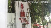 Godrej Properties rises over 3 per cent on launch of luxury housing project at iconic RK Studios' site
