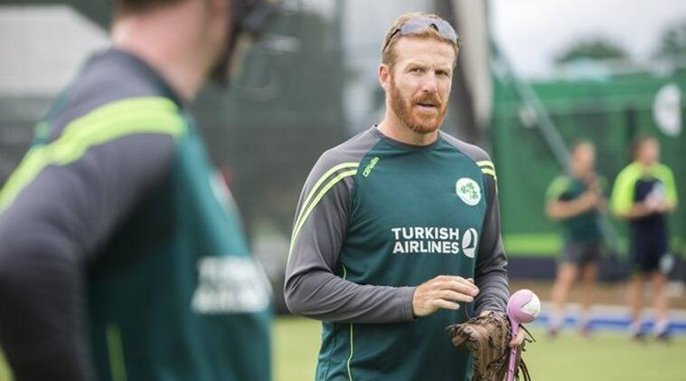 Rajasthan Royals appoint Rob Cassell as new fast bowling coach