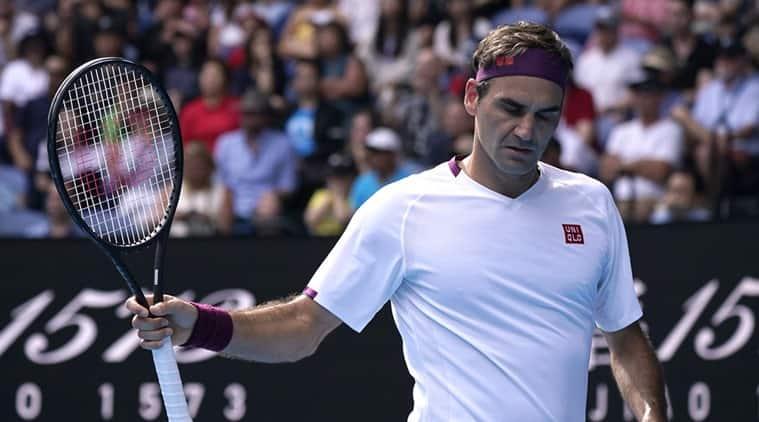 Federer saves seven match-points to reach Australian Open semis