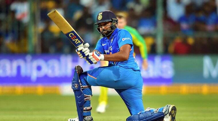 'Style and substance': India banks on Rohit Sharma hundred to trump Australia in series decider