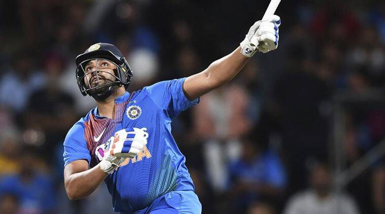 Rohit Sharma joins Virat Kohli in coronavirus fight, donates Rs 80 lakh