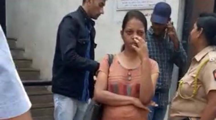 Rohitha Kuthuru found, Rohitha Kuthuru latest news, Kuthuru Rohitha, hyderabad woman techie missing, hyderabad Apple employee missing, hyderabad news, indian express, cyberabad police