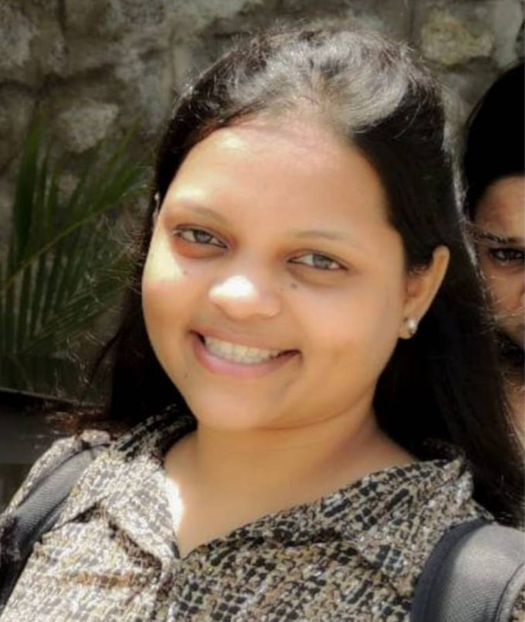 Kuthuru Rohitha, hyderabad woman techie missing, hyderabad Apple employee missing, hyderabad news, indian express, cyberabad police
