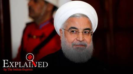 Fact Check: After Trump's '52' threat, Rouhani speaks of '290'. What did he mean?