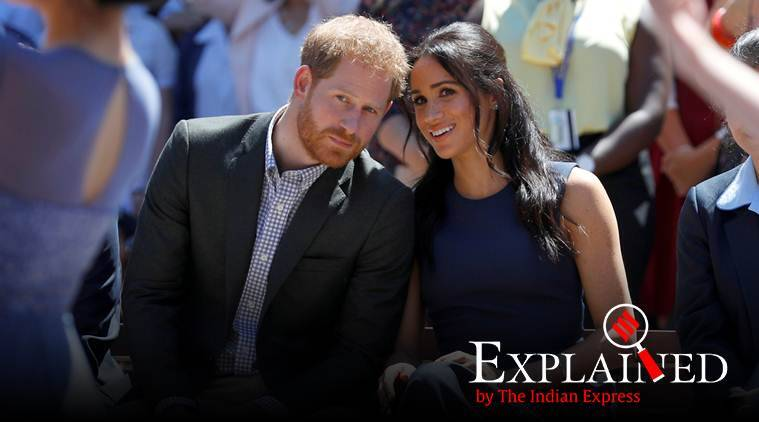 Prince Harry, Meghan Markle step back from royal duties: Here's what this means
