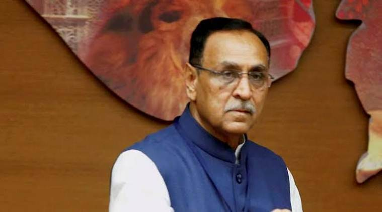 CM Rupani: Medical devices manufacturing park to come up in Rajkot