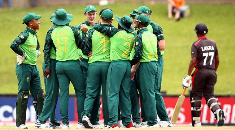 U 19 wc south africa enter quarterfinals first win for england