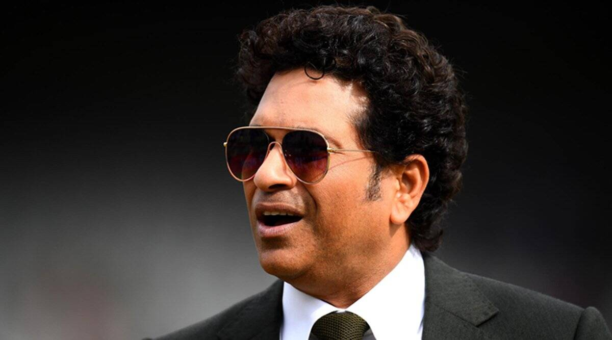 Impressed with Varun Chakravarthy's performance: Sachin Tendulkar