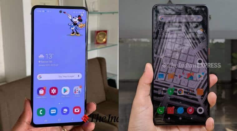 Samsung Galaxy A51, Xiaomi Redmi K20 Pro, Samsung Galaxy A51 vs Redmi K20 Pro, Samsung Galaxy A51 launch, Samsung Galaxy A51 India price, Samsung Galaxy A51 specifications, Samsung Galaxy A51 features, Redmi K20 Pro review