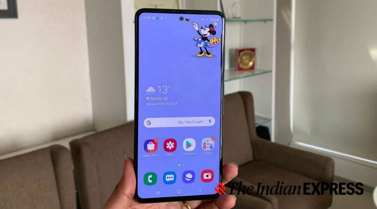 Samsung Galaxy A51, Xiaomi Redmi K20 Pro, Samsung Galaxy A51 vs Redmi K20 Pro, Samsung Galaxy A51 launch, Samsung Galaxy A51 India price, Samsung Galaxy A51 specifications, Samsung Galaxy A51 features, Redmi K20 Pro review