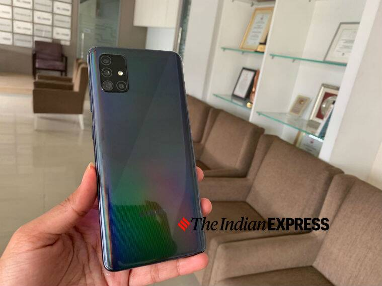 Samsung Galaxy A51, Samsung Galaxy A51 price, Samsung Galaxy A51 price in India, Samsung Galaxy A51 features, Samsung Galaxy A51 specifications, Samsung Galaxy A51 sale