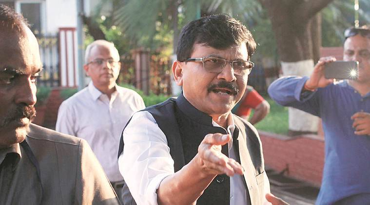 Those opposing Bharat Ratna for Savarkar should be put in Andaman jail for 2 days, says Sanjay Raut