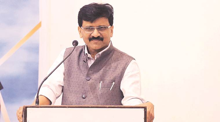 Centre must not view Maharashtra as state ruled by opposition: Sanjay Raut