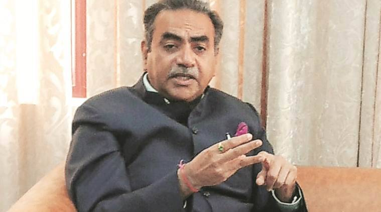 Chandigarh: Sanjay Tandon lists Tribune flyover, waste segregation as achievements, says party will decide future action