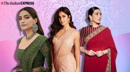For the love of six yards: Bollywood actors who gracefully aced the sari look